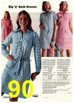 1974 Sears Spring Summer Catalog, Page 90