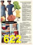 1976 Sears Fall Winter Catalog, Page 622
