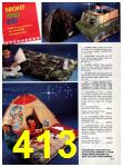 1990 Sears Christmas Book, Page 413