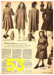 1949 Sears Spring Summer Catalog, Page 53