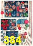 1962 Montgomery Ward Christmas Book, Page 384