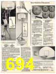 1981 Sears Spring Summer Catalog, Page 694