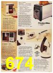 1987 Sears Fall Winter Catalog, Page 674