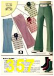 1974 Sears Spring Summer Catalog, Page 357