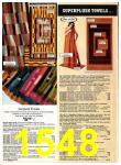 1977 Sears Fall Winter Catalog, Page 1548