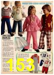 1973 Montgomery Ward Christmas Book, Page 153