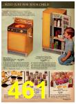 1974 Sears Christmas Book, Page 461