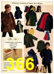 1969 Sears Fall Winter Catalog, Page 366