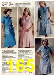 1981 Montgomery Ward Spring Summer Catalog, Page 165