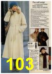 1979 Sears Fall Winter Catalog, Page 103