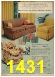 1962 Sears Spring Summer Catalog, Page 1431