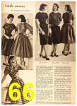 1958 Sears Fall Winter Catalog, Page 66