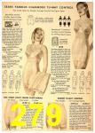 1949 Sears Spring Summer Catalog, Page 279