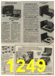 1979 Sears Fall Winter Catalog, Page 1249