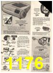 1974 Sears Fall Winter Catalog, Page 1176