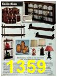 1974 Sears Fall Winter Catalog, Page 1359