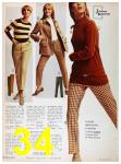 1967 Sears Fall Winter Catalog, Page 34