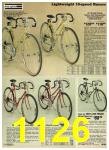1980 Sears Spring Summer Catalog, Page 1126