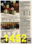 1980 Sears Fall Winter Catalog, Page 1452