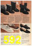 1963 Sears Fall Winter Catalog, Page 592