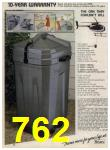 1984 Sears Spring Summer Catalog, Page 762