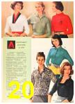 1960 Sears Fall Winter Catalog, Page 20