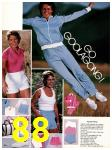 1983 Sears Spring Summer Catalog, Page 88