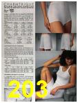 1991 Sears Spring Summer Catalog, Page 203