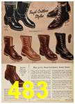 1958 Sears Fall Winter Catalog, Page 483