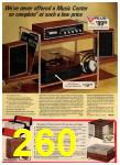 1973 Sears Christmas Book, Page 260