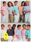 1988 Sears Spring Summer Catalog, Page 9