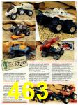 1985 Sears Christmas Book, Page 463
