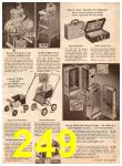 1952 Sears Christmas Book, Page 249