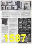 1964 Sears Fall Winter Catalog, Page 1587