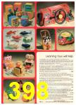 1979 Montgomery Ward Christmas Book, Page 398