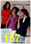 1972 Montgomery Ward Spring Summer Catalog, Page 157