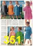 1962 Montgomery Ward Spring Summer Catalog, Page 351