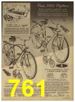 1962 Sears Spring Summer Catalog, Page 761