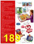2008 JCPenney Christmas Book, Page 189
