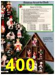 1982 Sears Christmas Book, Page 400