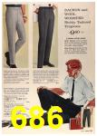 1964 Sears Spring Summer Catalog, Page 686