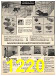 1978 Sears Fall Winter Catalog, Page 1220