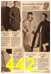 1963 Sears Fall Winter Catalog, Page 442
