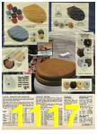 1980 Sears Fall Winter Catalog, Page 1117