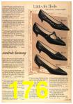 1963 Sears Fall Winter Catalog, Page 176
