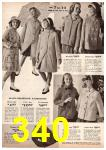 1962 Montgomery Ward Spring Summer Catalog, Page 340