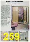 1989 Sears Home Annual Catalog, Page 259