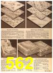 1963 Sears Fall Winter Catalog, Page 562