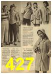 1961 Sears Spring Summer Catalog, Page 427
