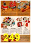 1968 Montgomery Ward Christmas Book, Page 249
